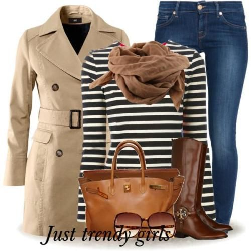 camel trench coat outfit, Casual chic outfits for woman http://www.justtrendygirls.com/casual-chic-outfits-for-woman/