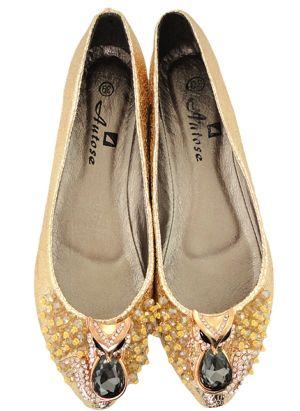 Wannahave: Foxy ballerina schoenen. Ontdek alles over dé wannahave van 2013: Foxy ballerina schoenen. Bekijk deze wannahave hier! Lees het hier!