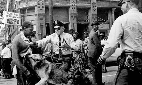 Republican voter ID laws' threat to US civil rights