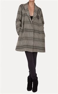 GASPARD COAT-shop by style-Lynn Woods Online Store
