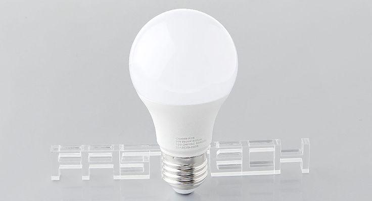 E27 9W 22*2835 800LM 6500K Cool White LED Light Bulb LED Light Bulbs 5057705 - https://xtremepurchase.com/TechStore/2016/09/01/home-garden-led-light-bulbs-5057705/