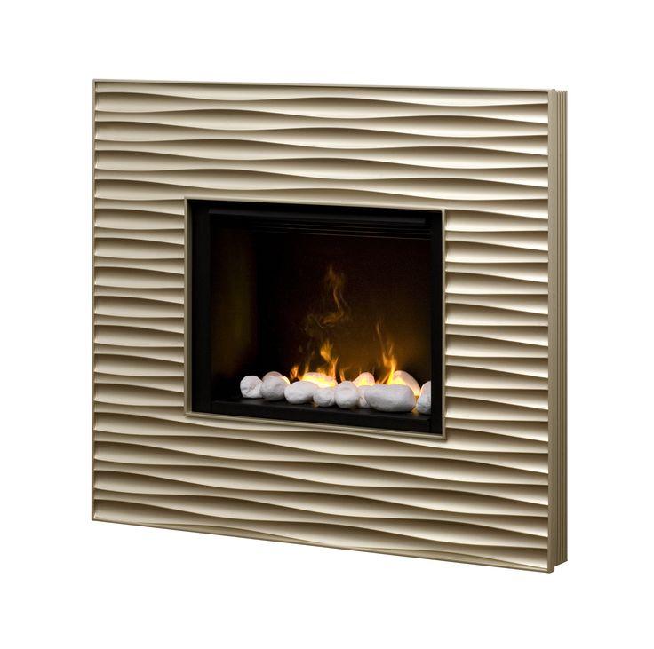 #Dimplex #Fireplace #Wallmount #HPBExpo