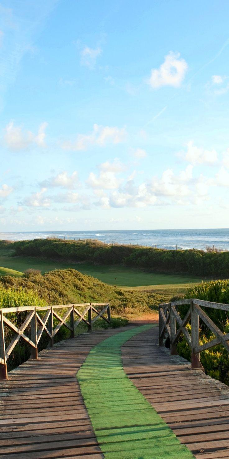 Estela Golf Club Porto   #Golf in #Portoholidays #Portugal