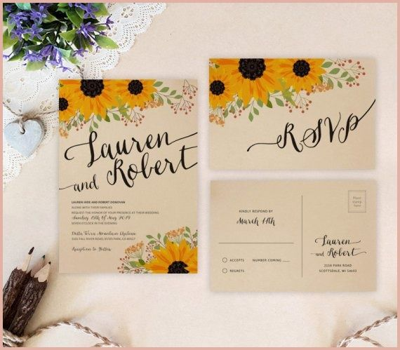 13 Astonishing Cheap Wedding Invitations With Rsvp 2020