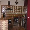 Cocina Casa Rural Venta de la Sisa en Sisante (Cuenca)