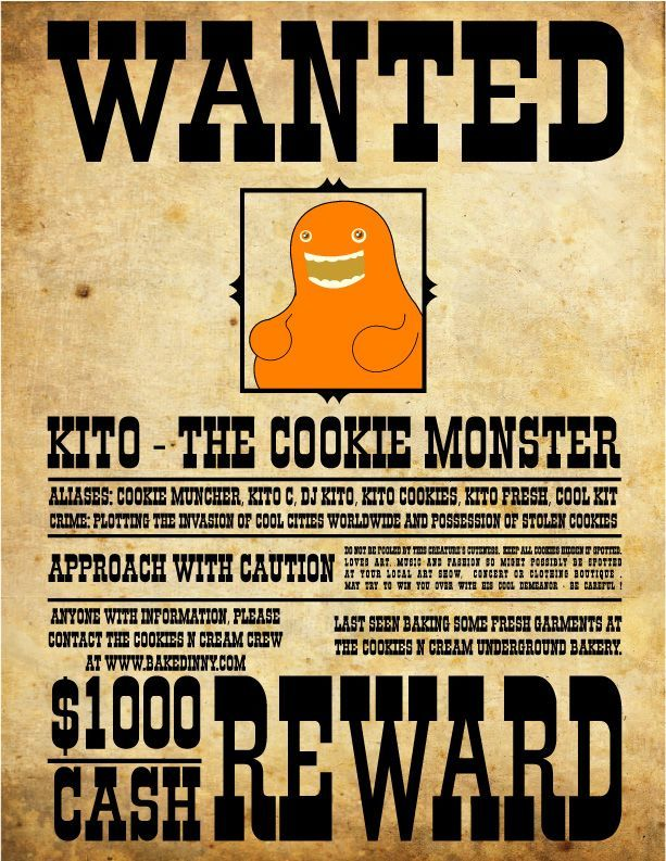 wanted poster - Google Search resume examples Pinterest Resume - winning resume examples