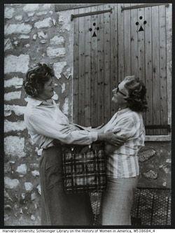 Julia and Simca