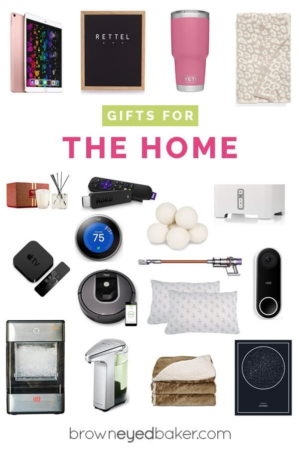 710a9692785 2018 Holiday Gift Guide for the Home    Shop our Holiday Gift Guide for the  best gift ideas for anyone s home - tech gadgets