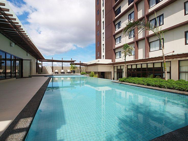 Seda Centrio Adult Pool - Seda Hotel Centrio Cagayan de Oro