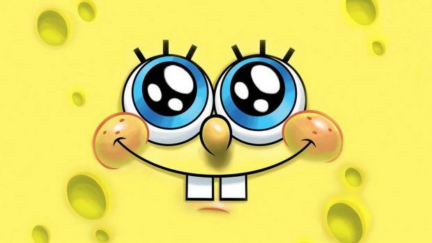 Spongebob Squarepants Wallpaper Hd Spongebob Background Spongebob Wallpaper Cartoon Wallpaper