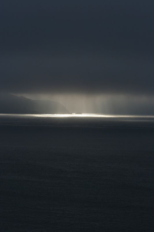Breathtaking Photos of Seascapes That Recall the Paintings of Mark Rothko