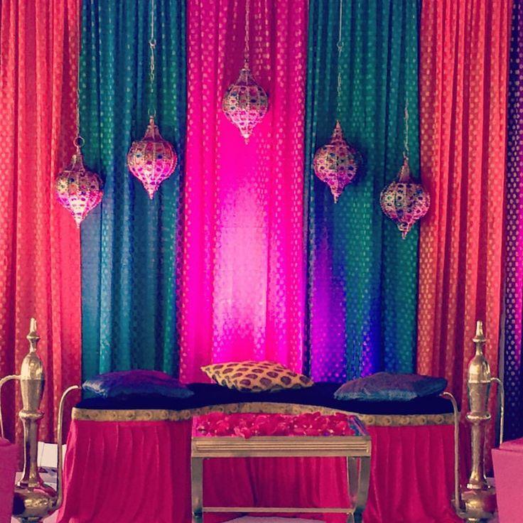 Congrats Rumana and Asif#royalcharms #event #mehndi #decor #royal #touch