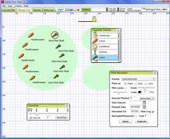 Free Garden Design Software in just a few minutes you can be create a garden design plan for a beautiful Vegetable Garden Design Free Garden Design Softwarevegetable