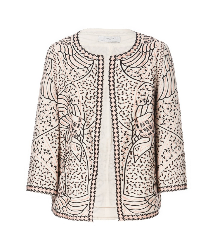 Blazers Zara España: 1000+ Images About Jacket Love On Pinterest