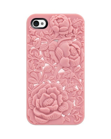 iPhone 4S Cases From Switcheasy: Iphone Cases, Pink Roses, Iphone 4S, Stuff, Things, Iphone 4 Cases, Pretty, Products, Blossoms