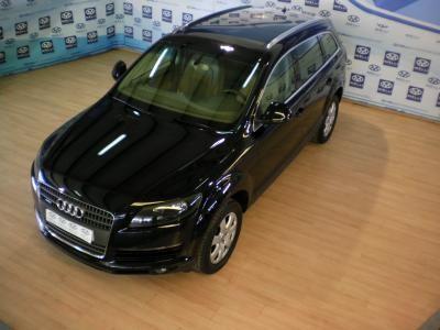 Audi Q7 | AUTOMÓVILES | MELLI