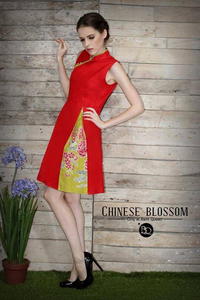 BQ Oriental  Get your oriental batik only @BATIK QUEEN www.batikqueen.com WA 081514700777