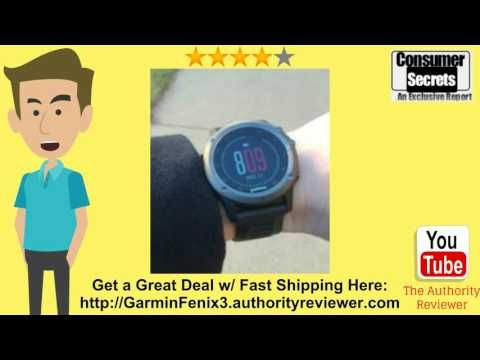Garmin Fenix 3 Review - https://www.youtube.com/watch?v=Qz4l4rClqmA - Garmin Fenix 3 GPS Watch Review - TV does not enable your brain and keeps you believing. Each night sleeping in the exact same spot can help you too. This can enable both body and your mind to relax. In addition, you desire to learn how to breathe completely and deeply, pulling on the air into your lungs. Begin with jaw and your neck and work your way right down to your own feet.