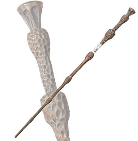 "I got Thestral Hair Wand!! What Would Your ""Harry Potter"" Wand Core Be?"