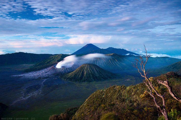 Bromo, Indonesia (East Java)