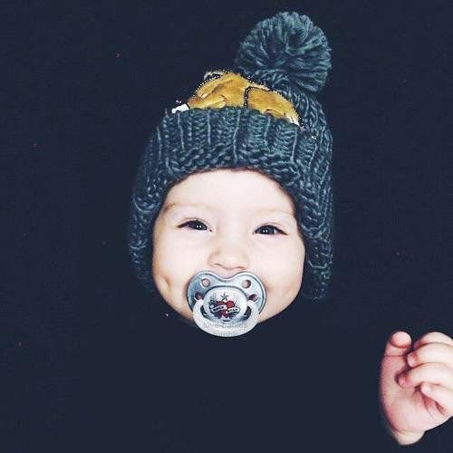 SMILE! https://t.co/tjtmCXeQiq RT HEALTHYBABlES #baby #cute #photooftheday