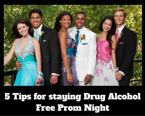 Prom is always remembered as one of the most memorable nights of your high school life. It's the one night where for many the gloves are off and rules do not apply. During prom season more than one-third of young adults under the age of 21 are killed in alcohol related fatalities. – National Highway …