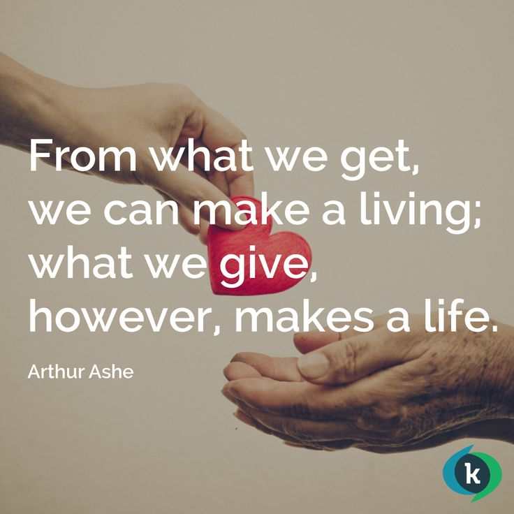 Quotes On Giving Back: 1000+ Giving Back Quotes On Pinterest