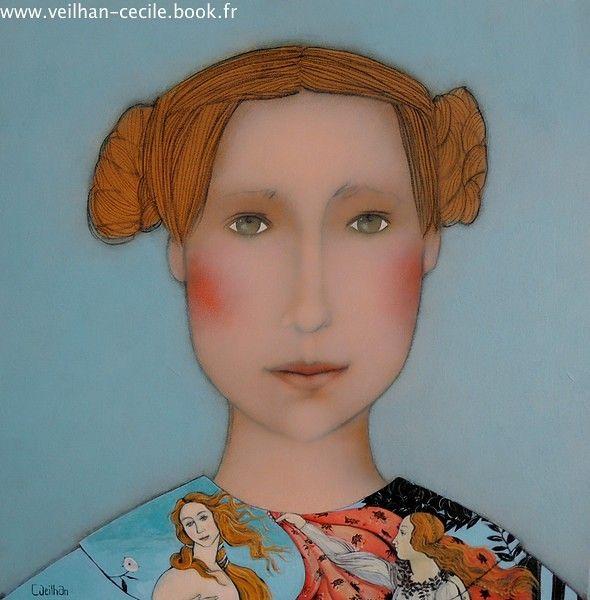 Le corsage Botticelli