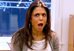 Bethenny Ever After - Season 3 - Bravo TV Official Site