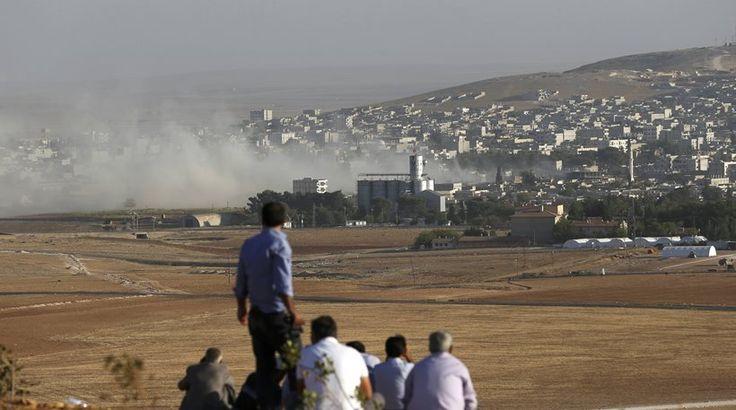 Αίγυπτος: Νεκροί 12 τζιχαντιστές σε αεροπορικές επιδρομές: Αεροσκάφη της αιγυπτιακής Πολεμικής Αεροπορίας βομβάρδισαν ένα κέντρο ισλαμιστών…