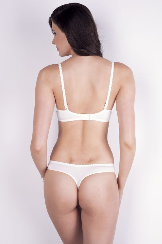 New collection ZORZA bra: A330 pants: C300 www.samanta.eu