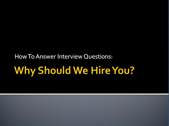 The 25+ best Possible interview questions ideas on Pinterest - how to answer interview questions