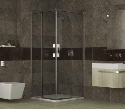 Mamparas ducha y baño Duscholux - DUSCHORENA ®