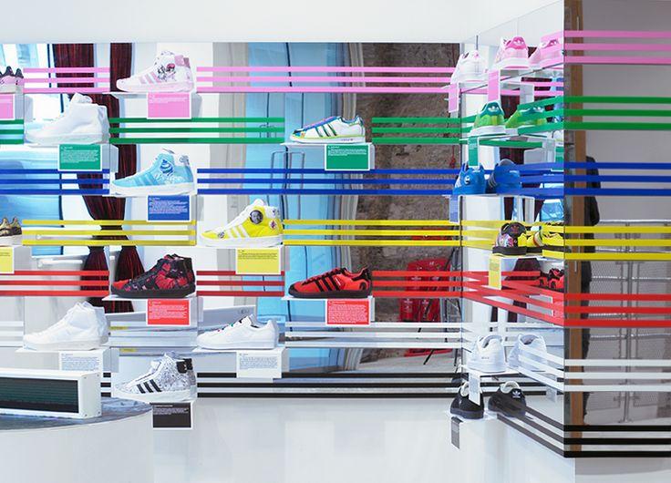 Adicolor | Bibliothque Design