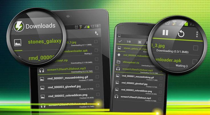 Android Video İndir Uygulaması Apk http://www.zamanteknoloji.com