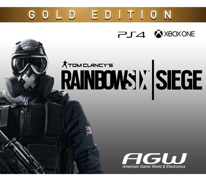 Tom Clancy's Rainbow Six Siege supone la vuelta de la saga de juegos de acción táctica en primera persona. En Rainbow Six Siege, volvemos a encarnar al famoso grupo de élite de acción táctica, e incluso a los terroristas si optamos por ello. El juego invita al conocimiento de cada facción, y por primera vez en la saga, entraremos en una profunda faceta multijugador de 5 contra 5 jugadores en el que cada usuario tendrá un papel específico en el equipo.