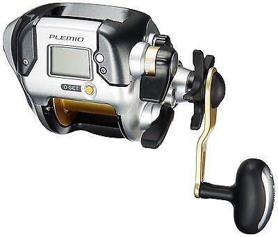 Shimano Fishing gear brand Reel 15 Premio 3000 From Japan