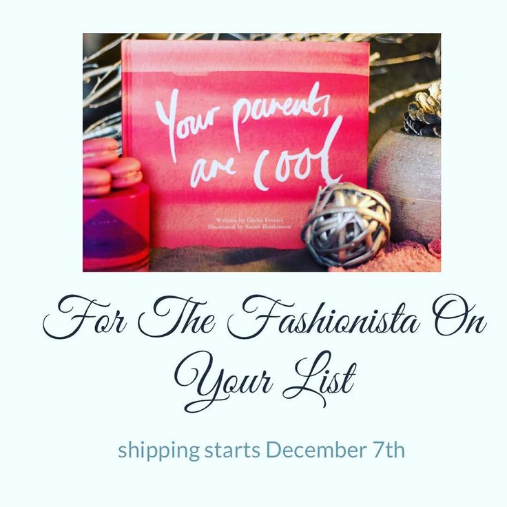 """There's something pretty """"cool"""" up on our website for holiday preorder ;) www.gbragency.com $5 per book today goes to @unwomen #endviolenceagainstwomen 👭🌎👭 #philanthropy #childrensbook #newrelease #chicbook #fashionbook #greatgift #canadashopping #usashopping #pinkandsilver #fashionista  #parentinglife #parentinghumor #authorlife #femaleauthor #stylishkidstrends #parentingbooks #lifestylebook"""