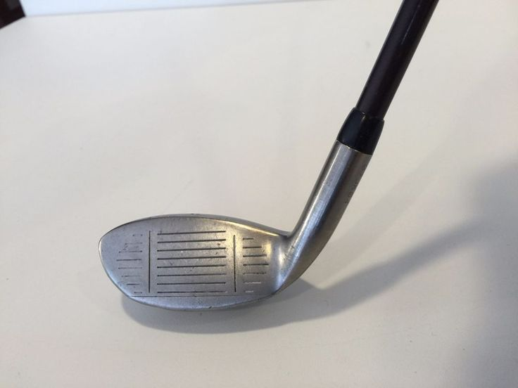 Taylormade Rescue Titanium 21°,Hybrid, Flex Bubble, R-80, Men, Right-Handed #TaylorMade