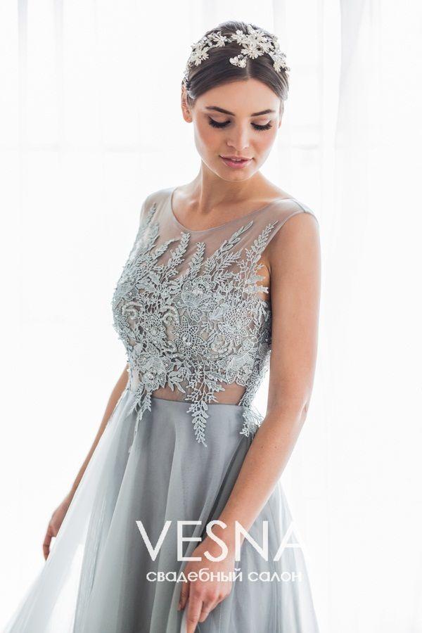 Свадебное платье Рози Грей