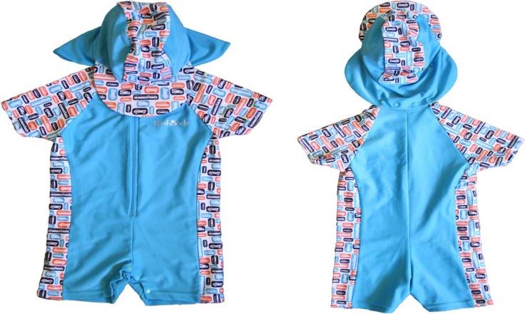 Boys Baby & Toddler Swimwear