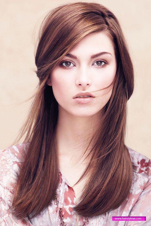 Hair Color 2015   light brown hair color trends 2015 Looks sooo good!