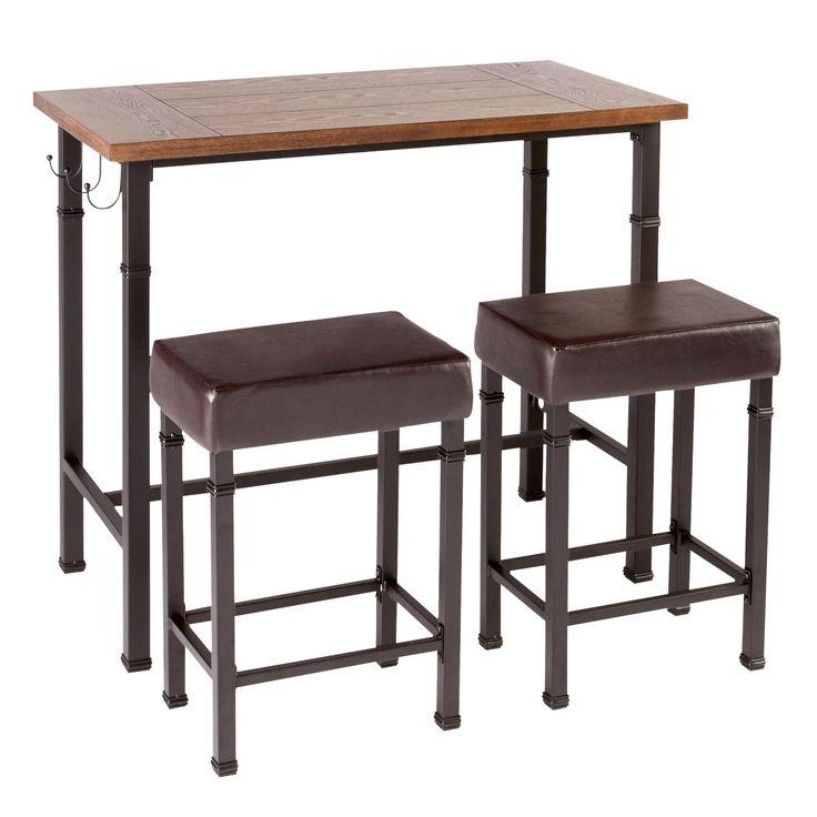 17 best ideas about high top tables on pinterest rustic restaurant rustic restaurant design. Black Bedroom Furniture Sets. Home Design Ideas