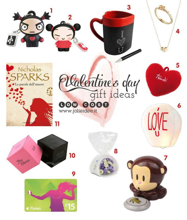 regali low cost san valentino 2014 11 idee regalo sotto