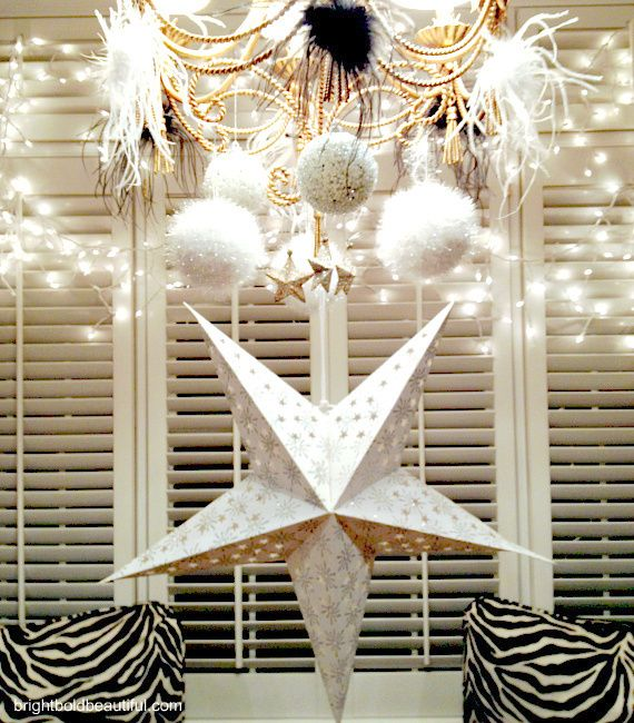 top 10 New Year's Eve feast decorations #newyearsparty #newyearideas