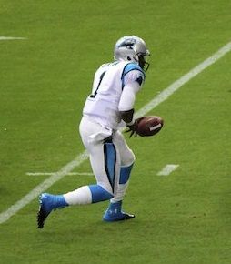 Cam Newton Will Play Against Chiefs - http://tickets.ca/blog/cam-newton-will-play-chiefs/