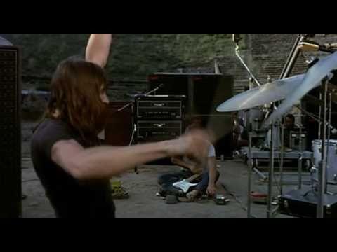 Pink Floyd  A Saucerful of Secrets - Live at Pompeii - Pink Floyd