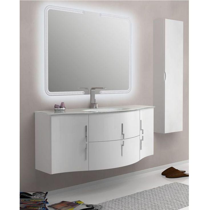 157 best Bathroom: vanity units images on Pinterest | Bathroom ...