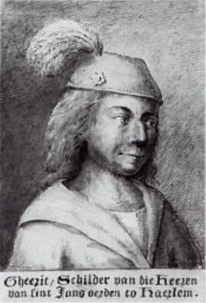 Geertgen tot Sint Jans (1460/1465 – до 1495)