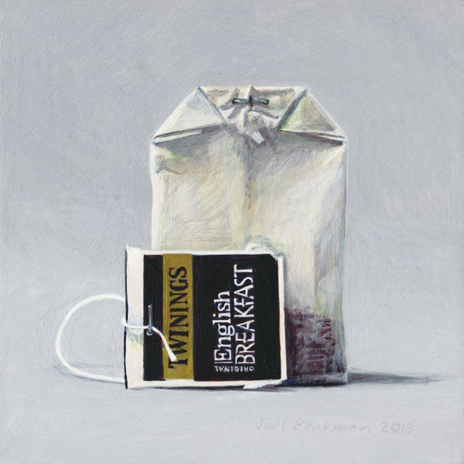 Im in the market for some new art. if only this guy weren't already sold #Packaging - joelpenkman